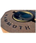 Romotop ANGLE R/L 2g S 66.44.44.01 s ohýbaným sklom Krbová vložka