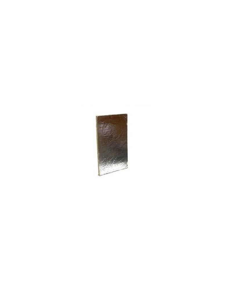 PAROC s hliníkovou fóliou