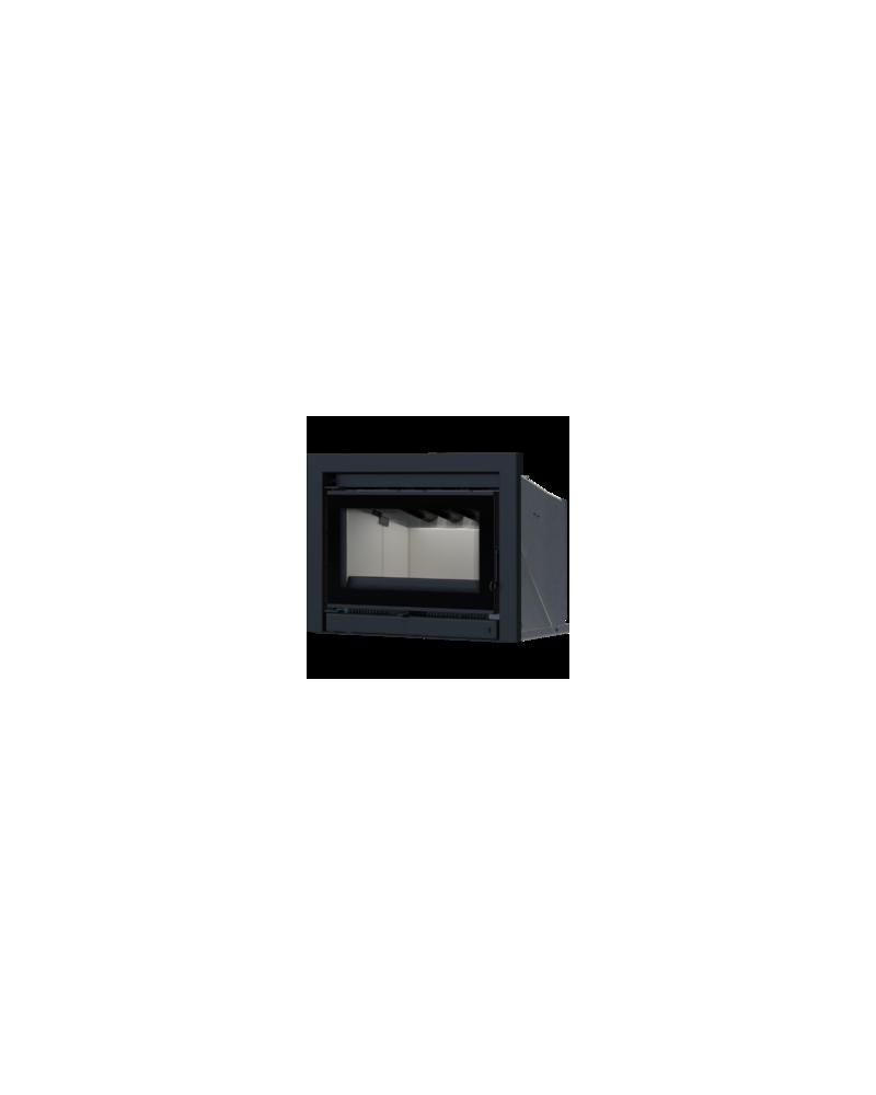 Kratki Kaseta KDZ 6 K - krbová kazeta s ventilátorom